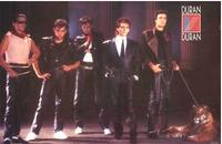 1983 poster duran duran discography wiki discogs