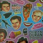 BBC Music Day 2016 Label Sylph Records duran duran discogs wikipedia 4