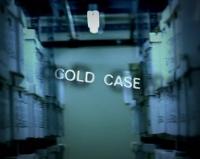 Cold Case Logo