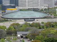 Osaka-Jo Hall Osaka-jō Hall wikipedia duran duran japan