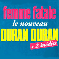 61 femme fatale lou reed single song EMI wikipedia duran duran france cd discography discogs wikipedia