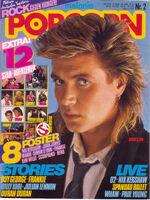 Popcorn (Germany) February 1985 (1)