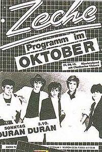 1982-10-03 flyer