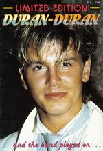 Duran-duran-limited-edition-1980s-magazine-no-05