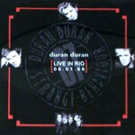 1 DURAN DURAN Rio In Concert Brazil 1988 wikipedia voodoo records discogs