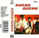 77 duran duran 1981 album cassette FAME · UK · TC-FA 3185 discography discogs wikipedia