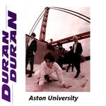 Duran duran aston university birmingham 81 bootleg a