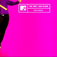 Duran duran MTV The First 1000 Years - New Wave