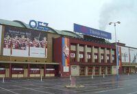 Sportovní hala Praha wikipedia Tipsport Arena Czech Republic sports hall duran duran