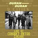 8-1988-10-29-chicago edited duran duran bootleg flac