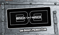 Brick by Brick in San Diego wikipedia club duran duran