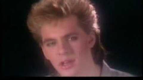 Duran Duran- Sing Blue Silver pt
