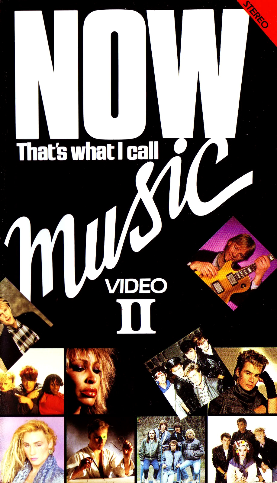 Now That S What I Call Music Video Ii Duran Duran Wiki