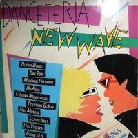 Duran duran Various - Danceteria New Wave