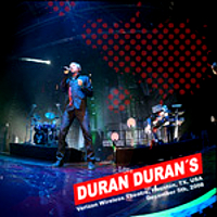 Duran duran 2- 5 dec houston