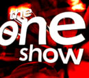 The One Show: 17 November 2010
