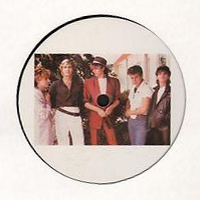 Duran duran and spandau ballet together megamix vinyl