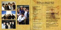 1 Seven and the Ragged Tiger - Europe EMCX 165454 (50999 6260972 2) DURAN DURAN WIKIPEDIA ALBUM 5