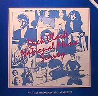 Duran duran DICK CLARK NATIONAL MUSIC SURVEY 1
