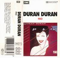 110 RIO ALBUM DURAN DURAN WIKIPEDIA EMI · EEC · 238-7460034 DISCOGRAPHY DISCOGS LYRIC WIKI