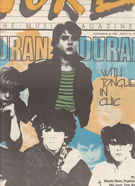 Juke magazine dated november 26 1983 no448