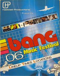 Bang MUSIC FESTIVAL WIKIPEDIA DURAN DURAN