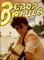 Magazine BE BOP ALULA anno III n° 26, Ottobre 1988 duran duran italia italy