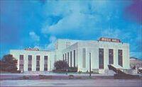 Music Hall, Houston wikipedia duran duran venue