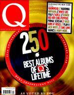 Q magazine february 2011 duran duran