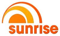 Sunrise Logo duran duran