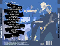 1 Recorded live at Palace Area, St. Petersburg, Russia, June 4th, 2009. duran duran wikipedia