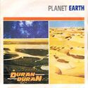 5 planet earth portugal 11C 006-64296 duran duran single