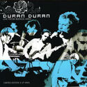 DURAN GD 07 Live From Buenos Aires gd records duran duran wikipedia lp bootleg collection