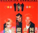 Duran Duran - 1988 Bootleg CDs