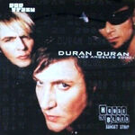 1 DURAN DURAN Pop Trash Tour Los Angeles 2000 wikipedia duran duran voodoo records
