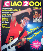 Ciao 2001 magazine duran duran