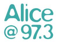 Alice @ 97.3 logo DURAN DURAN wikipedia