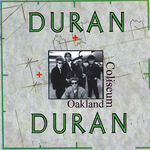 Oakland Coliseum bootleg duran duran wikipedia discogs 2