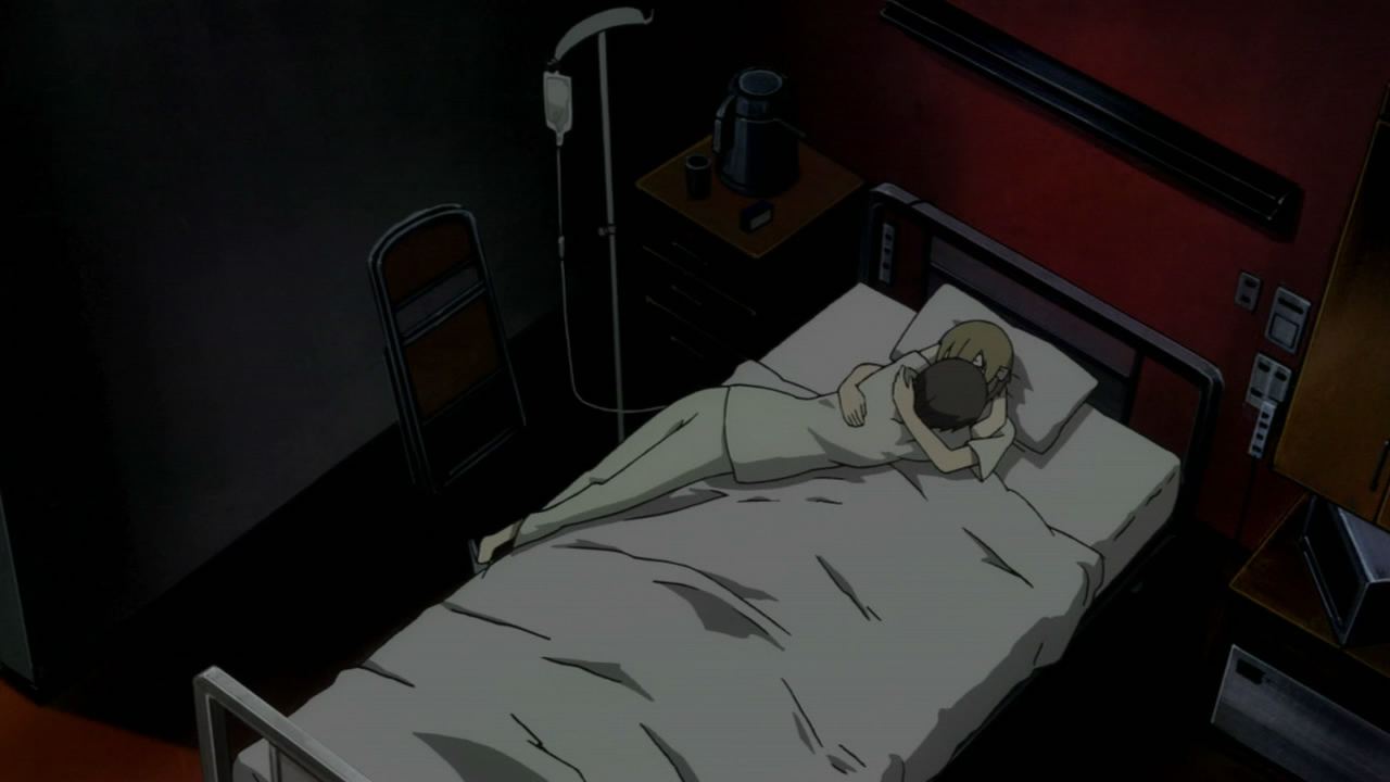 Durarara Masaomi And Saki Masaomi And Saki Making up