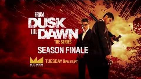 Next On From Dusk Till Dawn The Series - Episode 10