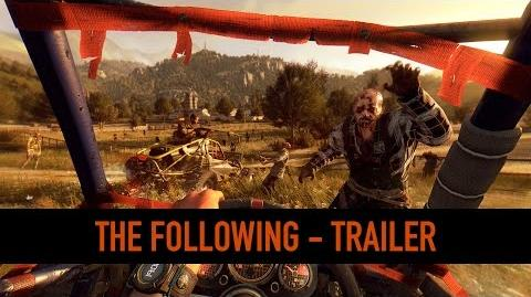 Dying Light The Following – Reveal Trailer