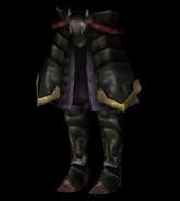 Male Leggings 44 (TKD)