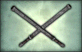 File:1-Star Weapon - Twin Rods.png