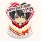 Special Birthday Cake - For Tsuji (TMR)