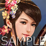 Xiaoqiao-dlcavatar-rotk12