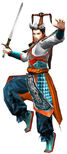 Zhouyu-kessenII