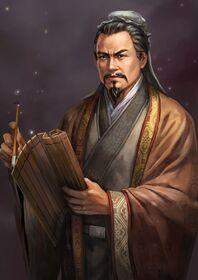 Cai Yong (ROTK13PUK)