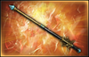 Short Iron Rod - 4th Weapon (DW8)