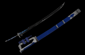 Long Sword 24 (TKD)
