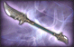 3-Star Weapon - Sky Voulge